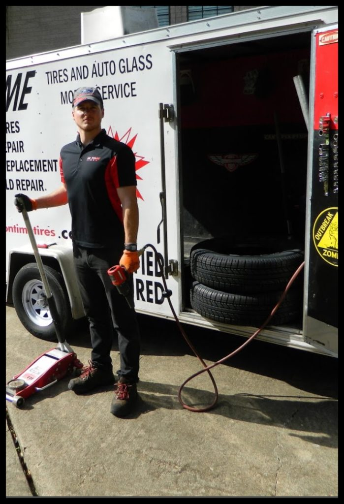 Mobile Tire Service >> Our Work Gallery Mobile Tire Service