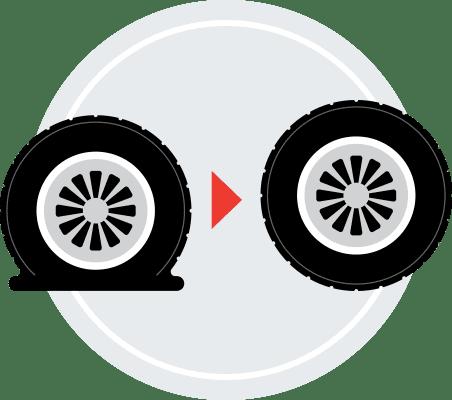 Mobile Flat Tire Repair Houston